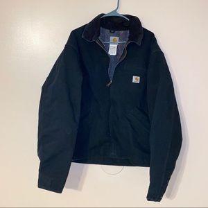 Carhartt Coat Size 48 Tall